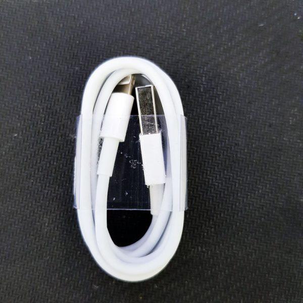 Cáp sạc iphone loại thường