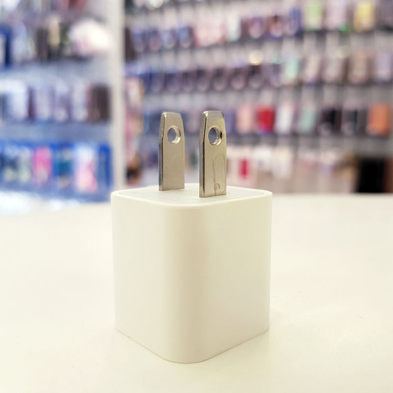 Củ sạc iphone loại thường-3