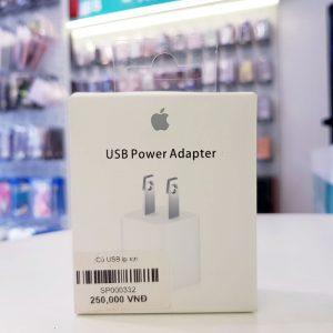Củ sạc iphone a1385 xịn-1