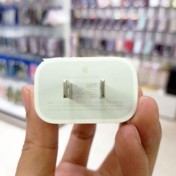 Củ sạc nhanh iPhone 18W USB C-1