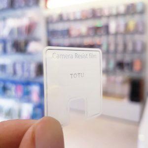 Dán cường lực camera iPhone Totu-2