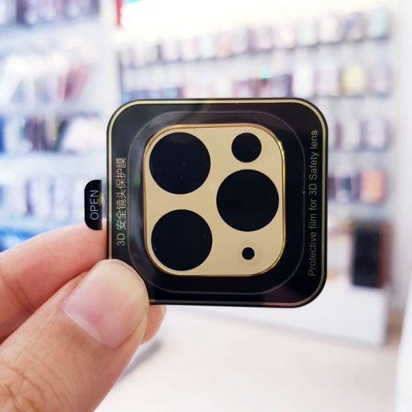 Dán cường lực camera iPhone Totu-6