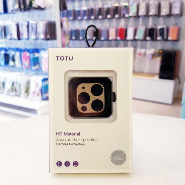 Dán cường lực camera iPhone Totu-4