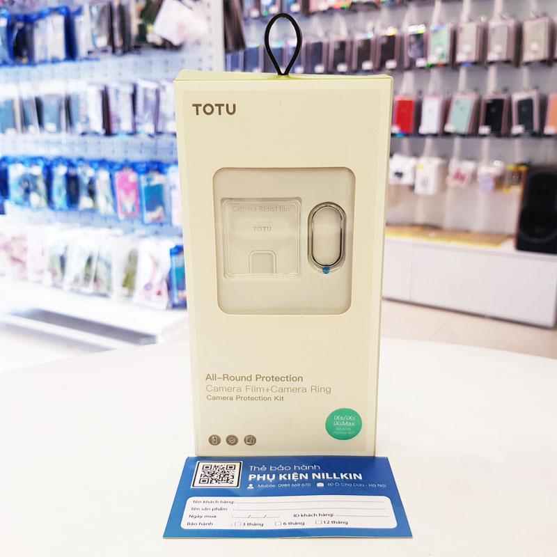 Dán cường lực camera iPhone Totu-11