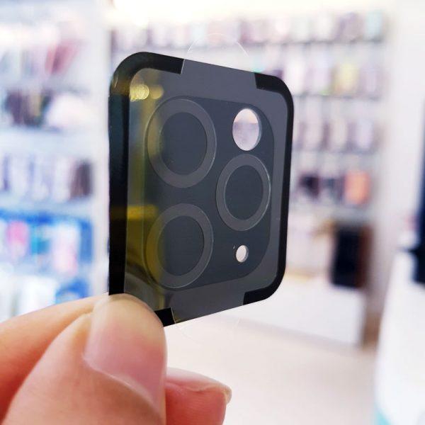 Dán cường lực camera iPhone Totu kèm film-6