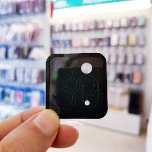 Dán cường lực camera iPhone Totu kèm film-5