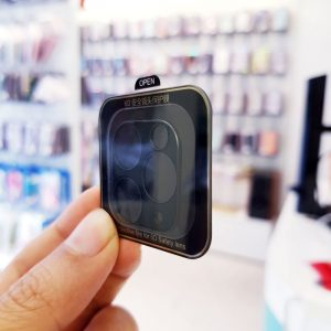 Dán cường lực camera iPhone Totu kèm film-3