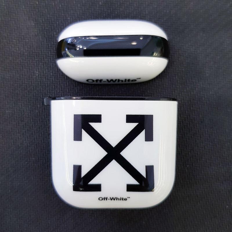 Bao Airpods 1/2 silicon NK design-12
