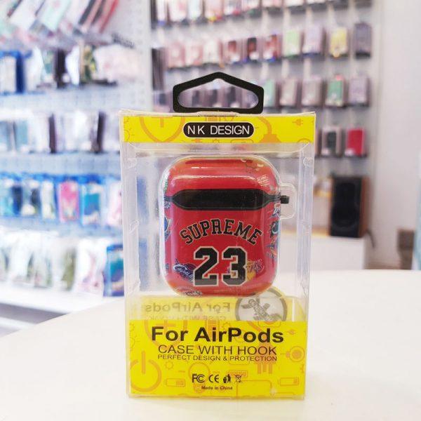 Bao Airpods 1/2 silicon NK design-7