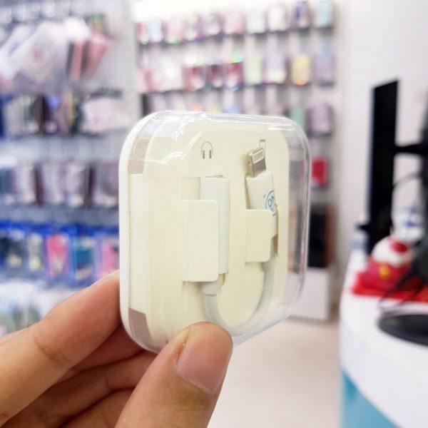 Đầu chuyển lightning sang 3.5 cho iPhone-2