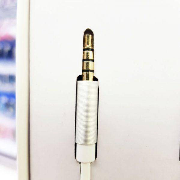 Dây cáp âm thanh 3.5mm remax s120-6