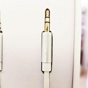 Dây cáp âm thanh 3.5mm remax s120-5