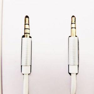 Dây cáp âm thanh 3.5mm remax s120-4