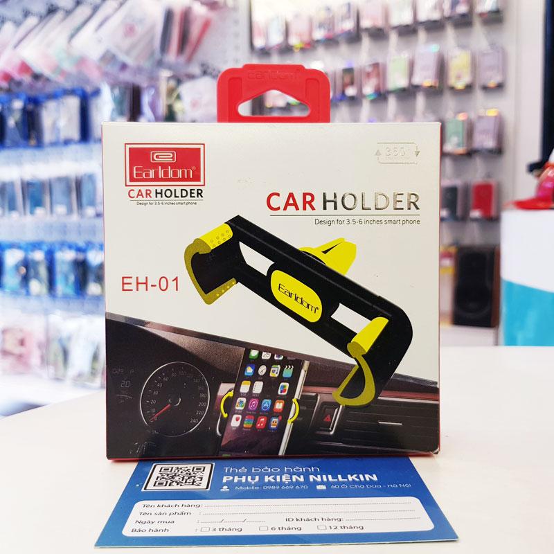 Giá đỡ điện thoại trên ô tô Earldom EH-01-1