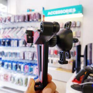 Giá đỡ điện thoại trên ô tô Remax RL-CH01-5