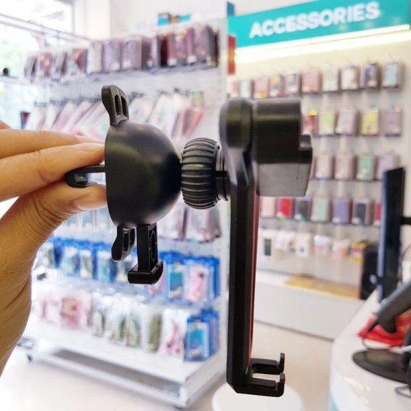Giá đỡ điện thoại trên ô tô Remax RL-CH01-3