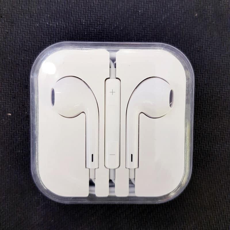 Tai nghe có dây iPhone 6-4