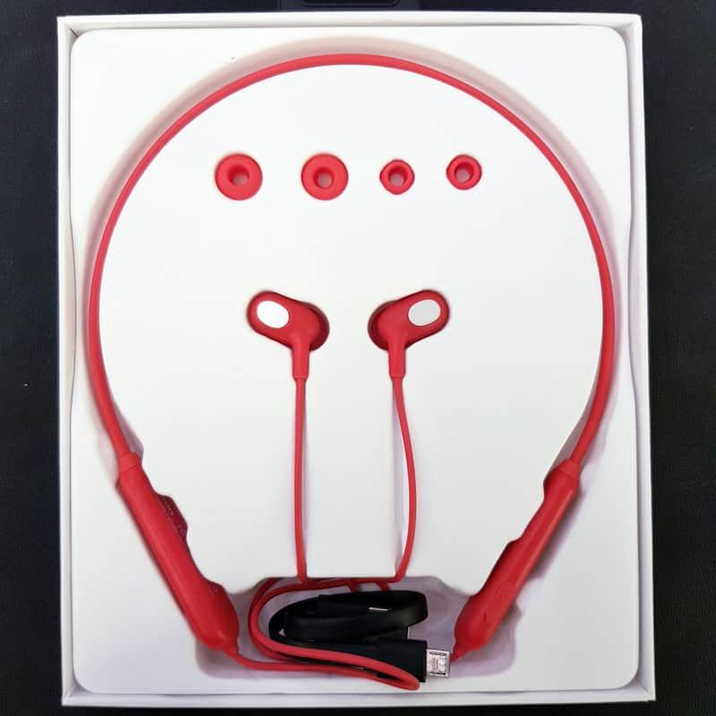 Tai nghe không dây thể thao Joyroom JR-D5-2