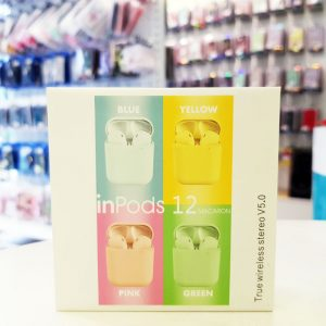 Tai nghe bluetooth inPods 12-4