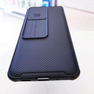 Ốp lưng điện thoại samsung S20 chính hãng Nillkin Camshield Pro-5