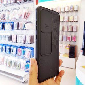 Ốp lưng điện thoại samsung S20 chính hãng Nillkin Camshield Pro-2