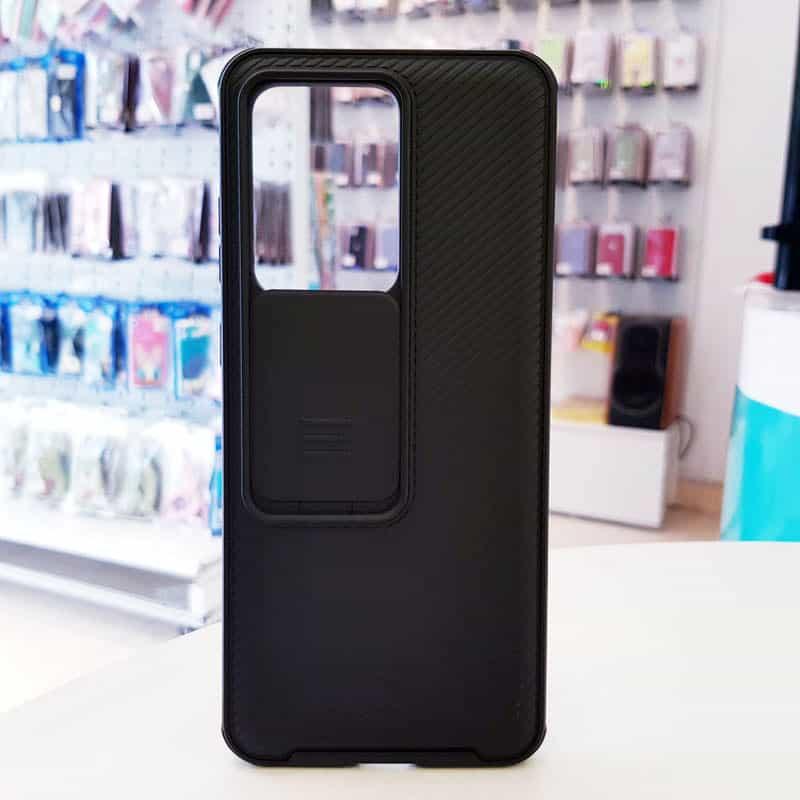 Ốp lưng điện thoại samsung S20 chính hãng Nillkin Camshield Pro