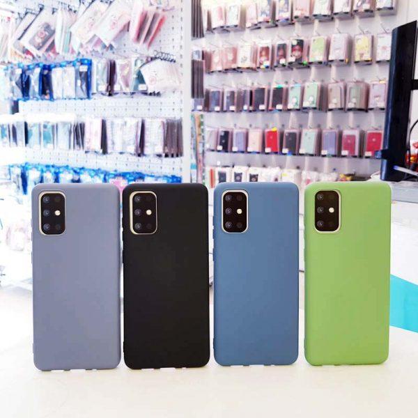 Ốp lưng điện thoại S20 Plus chống bẩn J-Case