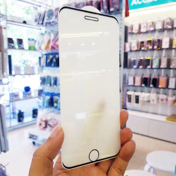 Cường lực full màn hình iPhone 6 Plus, 7 Plus, 8 Plus không viền-2