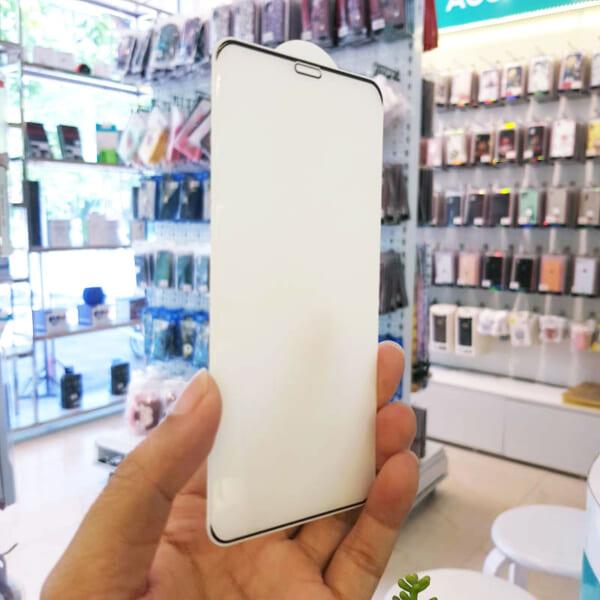 Miếng dán màn hình iPhone X full không viền-2