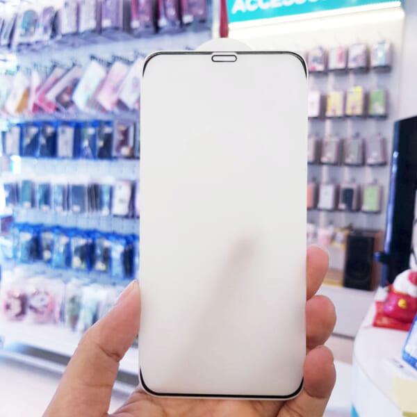 Kính cường lực iPhone Xr full màn hình không viền