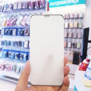 Kính cường lực iPhone Xs Max, 11 Pro Max không viền full màn-1